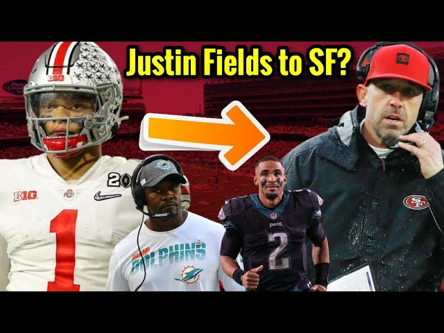 What To Make of This HUGE NFL Trade | Which Team Won the Deal(s) | Justin Fields or Trey Lance to SF