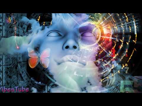 Awaken The Psychic Abilities Within You : Theta Binaural Bea