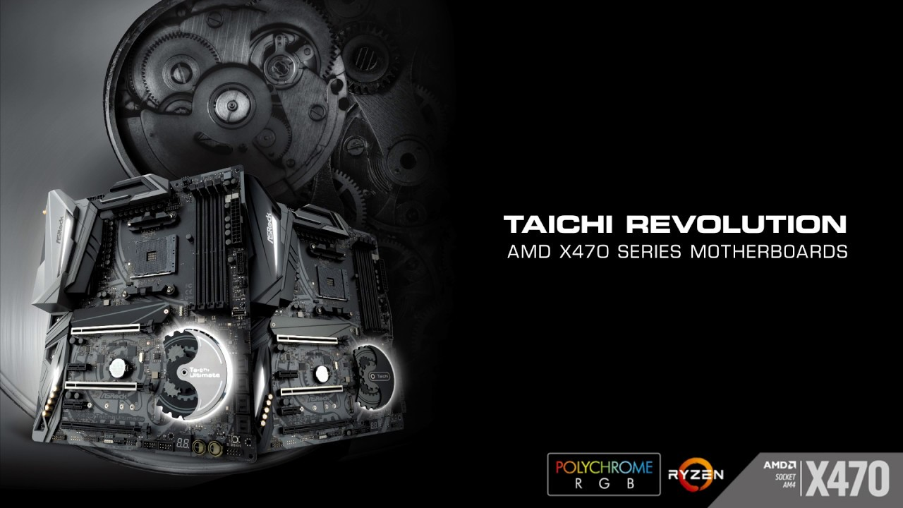 PLE Computers ASRock Fatal1ty X470 Gaming K4 AM4 ATX Desktop Motherboard  Motherboards X470-GAMING-K4 ASRock