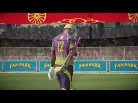 VIVO IPL 2017 RCB Vs KKR live streaming
