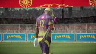VIVO IPL 2017 RCB Vs KKR live streaming