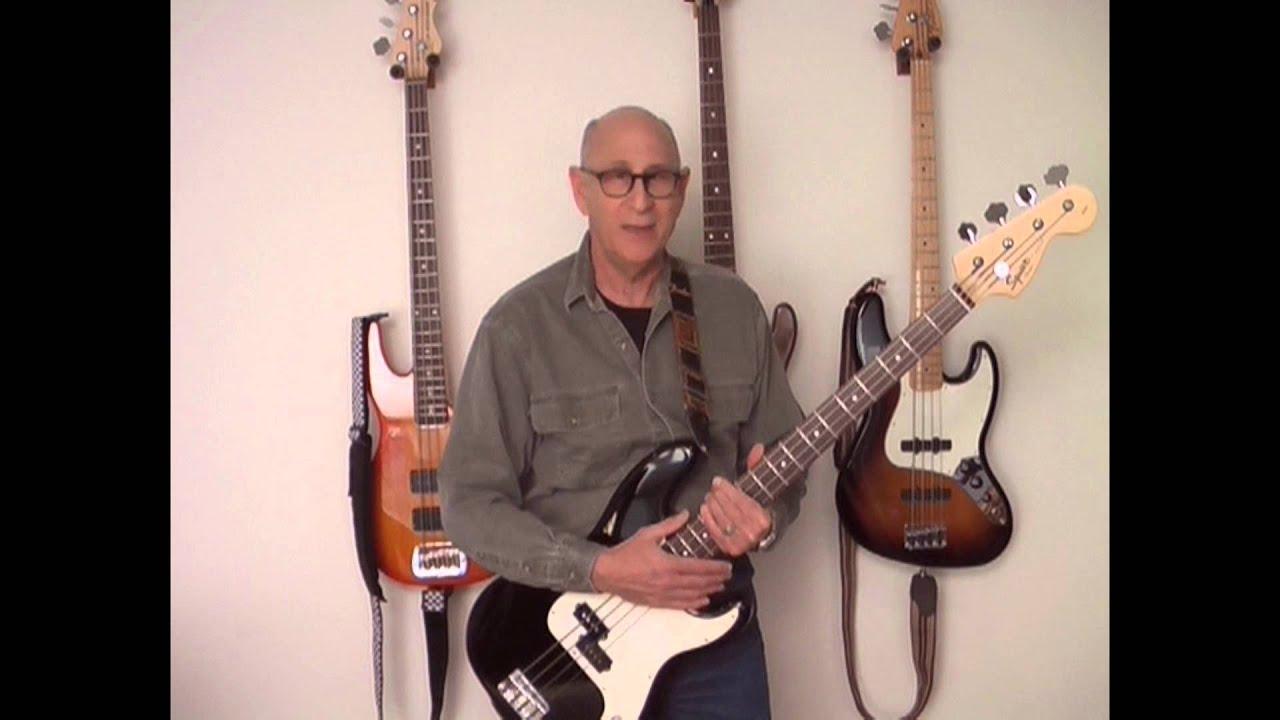 Squier P Bass Upgrade Youtube Mim Fender Strat Wiring Diagram