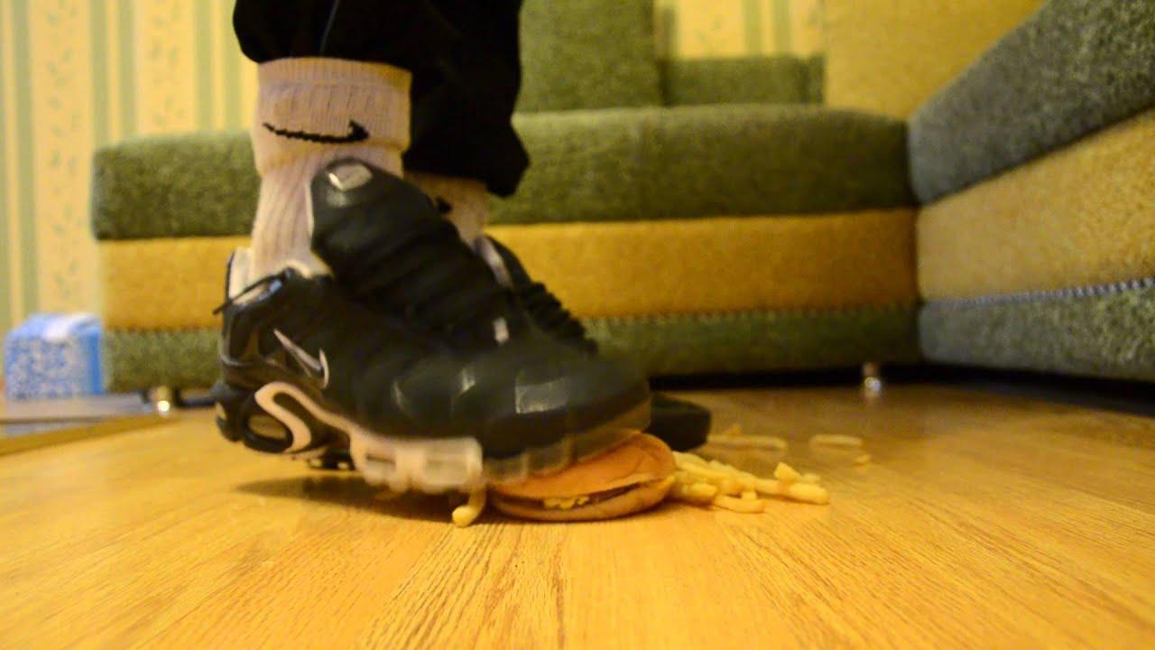 Lick my shoe soles