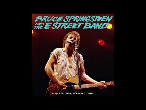 Incident on 57th Street - Bruce Springsteen 29/12/1980 BEST LIVE VERSION EVER Mp3