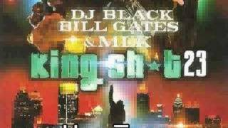 black bill gates and rick ross-King Shit 23-intro