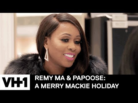 Remy Ma Wants To Leave New York 'Sneak Peek' | Remy & Papoose: A Merry Mackie Holiday