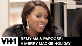 Remy Ma Wants To Leave New York 'Sneak Peek'   Remy & Papoose: A Merry Mackie Holiday