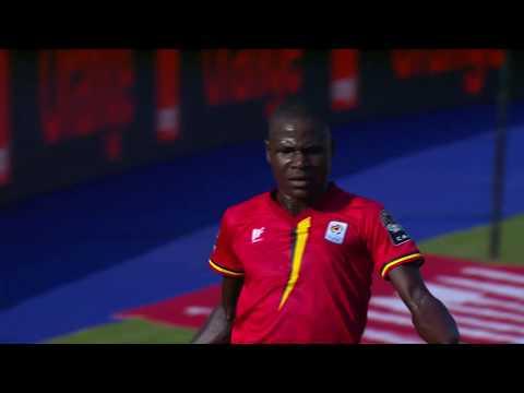 DR Congo v Uganda Highlights - Total AFCON 2019 - Match 2