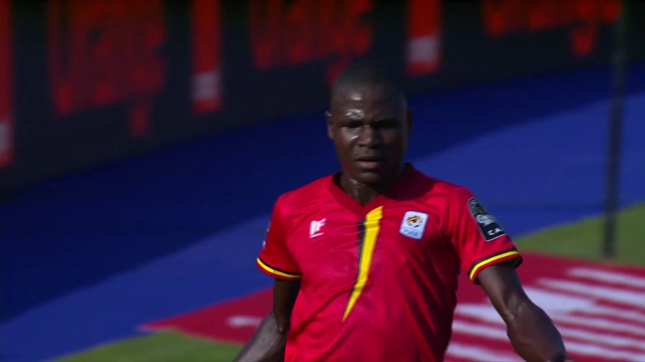 DR Congo v Uganda Highlights - Total AFCON 2019 - Match 2