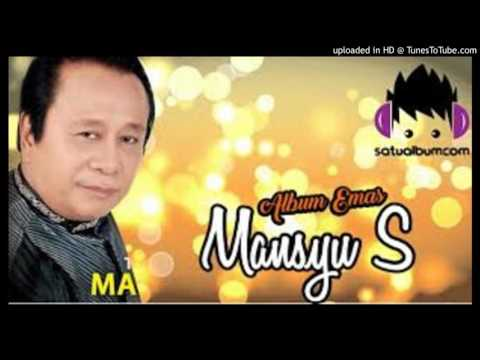 Mansyur S - PERNYATAAN (BAGOL_COLLECTION)