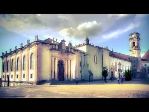 Coimbra, Portugal Travel