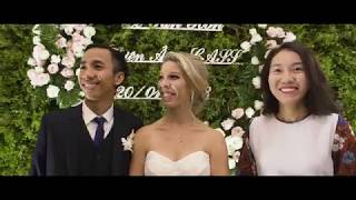 Doan Wedding Day music video