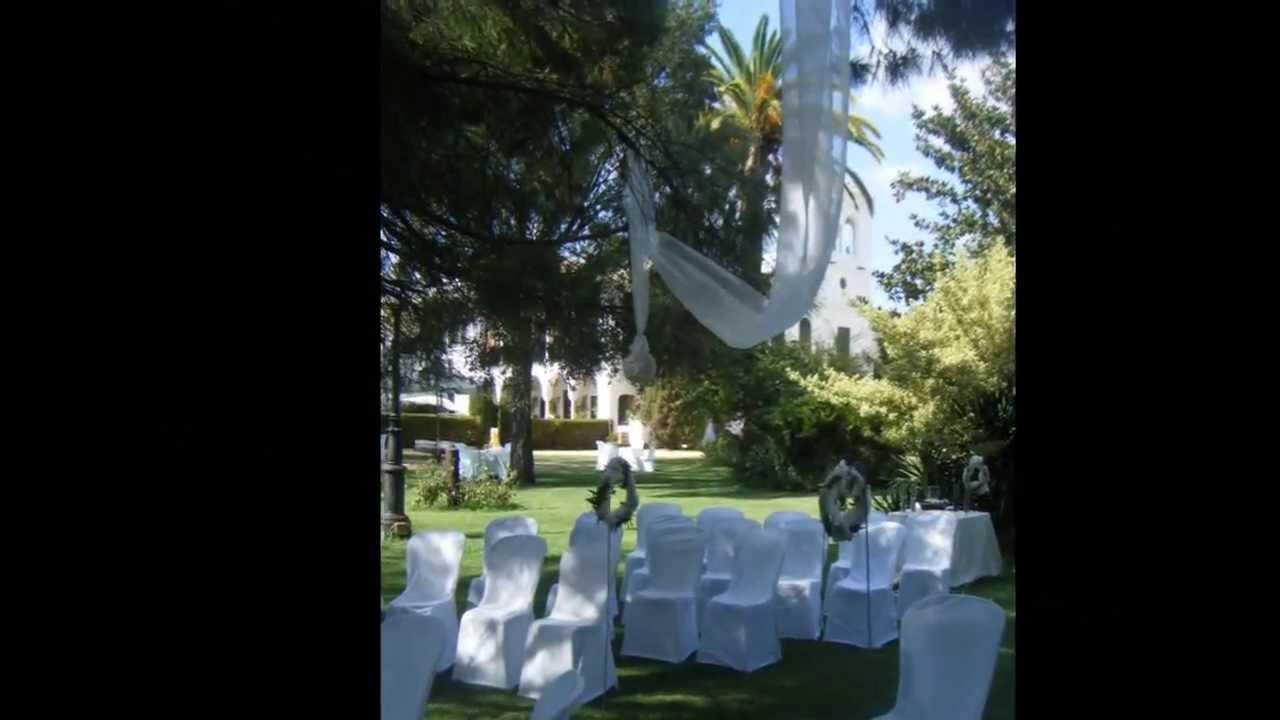 Flores ricardo decoracion de bodas civiles y iglesias - Decoracion bodas civiles ...