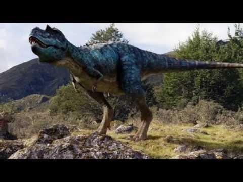 Albertosaurinae Custom Sound Effects