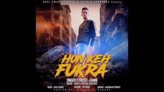Hun Keh Fukra Remix {BASS BOOSTED} - Kambi Rajpuriya