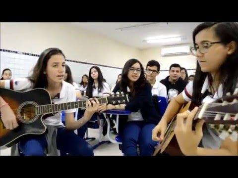 Vídeo Ie colégio e curso