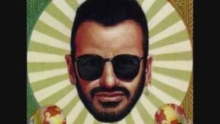 Ringo Starr - Weight of the world