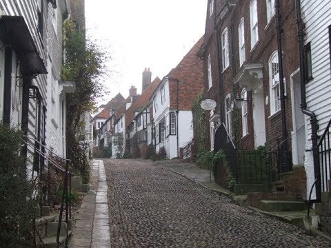 Places to see in ( Rye - UK )