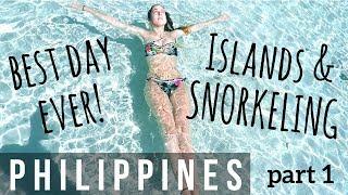 BOAT TOUR ADVENTURE | EL NIDO PHILIPPINES