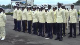 Nigerian Navy Holds Passing Out Ceremony In  NNC Ilorin