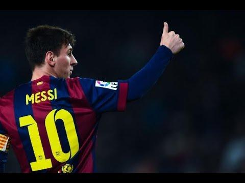 Lionel Messi (Fc Barcelona) Wallpaper by FLETCHER39 on DeviantArt