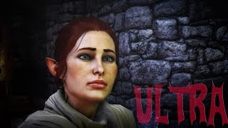 Dragon Age Inquisition GTX 780 i7 4770k Ultra (FXAA) Spoiler free (60FPS)
