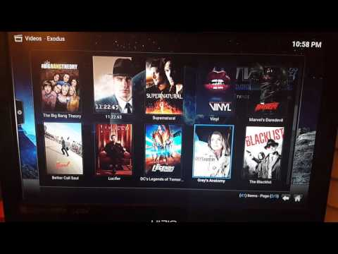 What is a Modified Amazon Firestick