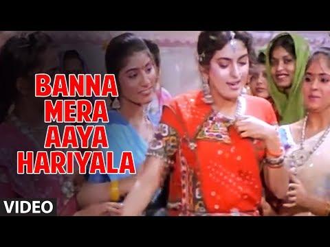 Banna Mera Aaya Hariyala [Full Song] |...
