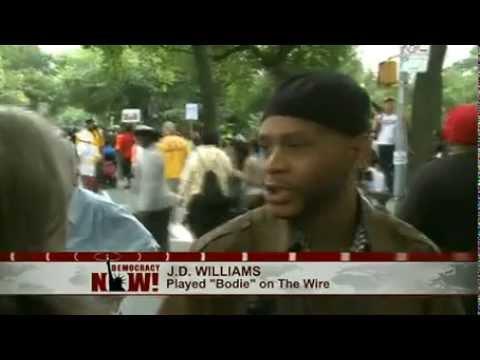 Jd Williams Actor