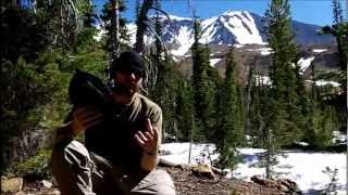 The BEST survival bushcraft ultralight water filter - review