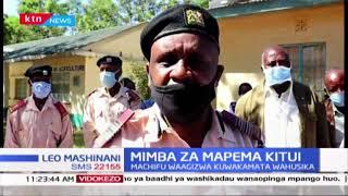 Machifu Kitui waagizwa kushirikiana na polisi kuwakamata wahusika wote wanaopachika wasichana mimba