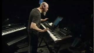 V-Combo VR-700 featuring Jordan Rudess Part 1