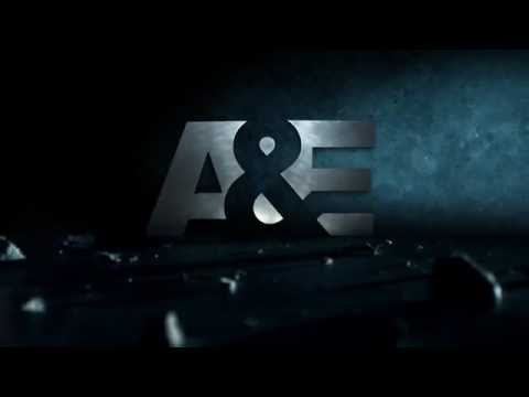 A&E Channel - Rock Ident - YouTube
