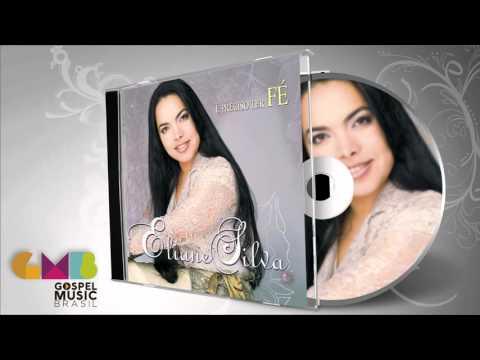 Eliane Silva - É Preciso Ter Fé (Disco Completo) | Zekap Music