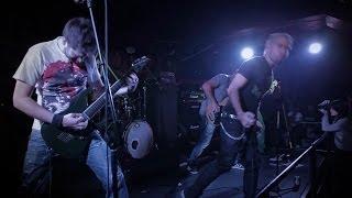 Serenity Broken - Def (Live at Defcon5 Festival)