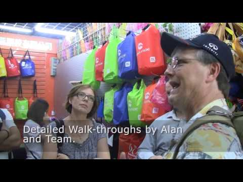 GDW Inc - Super Sourcing Trip Teaser Video - Amazon FBA, Ecommerce, Import/Export, Private Label