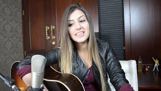 Sofia Oliveira - Saudade (música autoral)