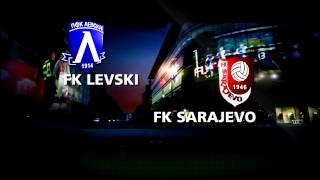 FACE TV FK LEVSKI FK SARAJEVO Thumbnail