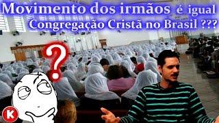 LEIA A DESCRIÇÃO DO VÍDEO A CCB(Congregação Cristã no Brasil) é uma...