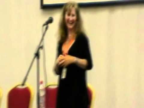 Veronica Taylor likes the Pokemon theme