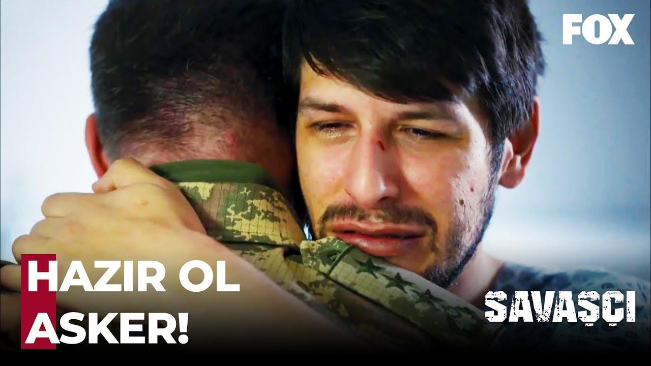 Kopuz Albay, Serdar'ı Ziyarete Gidiyor - Savaşçı 4. Bölüm