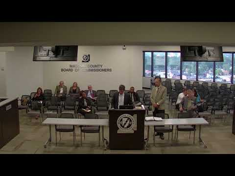 Health Department Budget Review