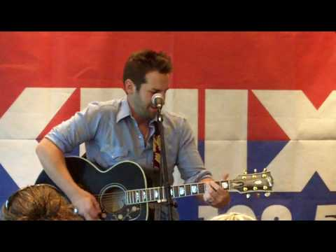 Georgia Clay - Josh Kelley