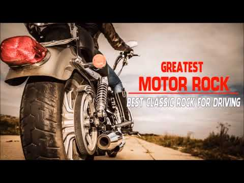 Best of MotorRock Volume I