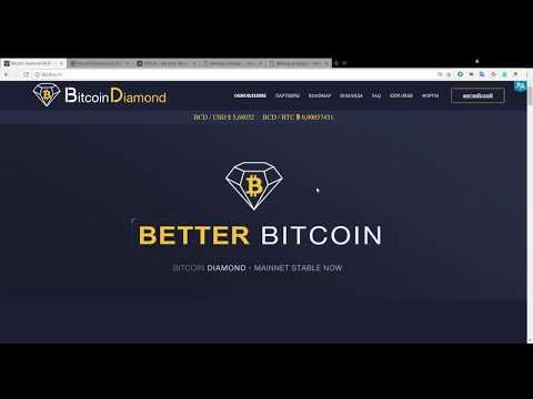 Bitcoin Diamond BCD X13 лучший алгоритм для Nvidia  Лучший вариант  Х13 Майнинг Сейчас