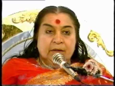 Beginners 20 - Adi Kundalini Puja 1991; Sahaja Yoga