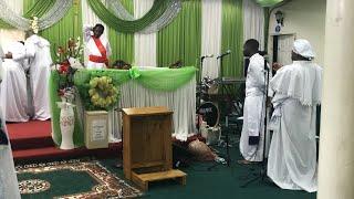 Service of Songs/Celebration of Life of Elder Moses Adejumo (Baba Sala), Manchester, UK. 24.11.2018