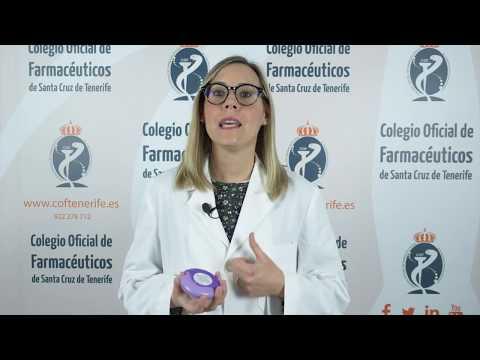 Farmaconsejo: Uso Del Dispositivo ACCUHALER