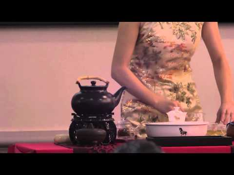 Year of China: Tea Ceremony and Traditional Music