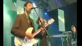 Babyshambles - Eurockéennes 2008 - Chapiteau - Maybeline